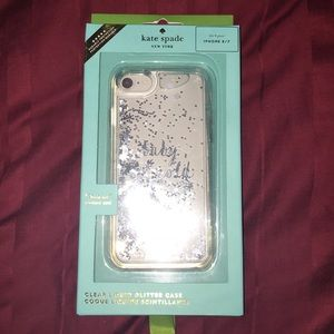Kate Spade IPhone case 6/7/8